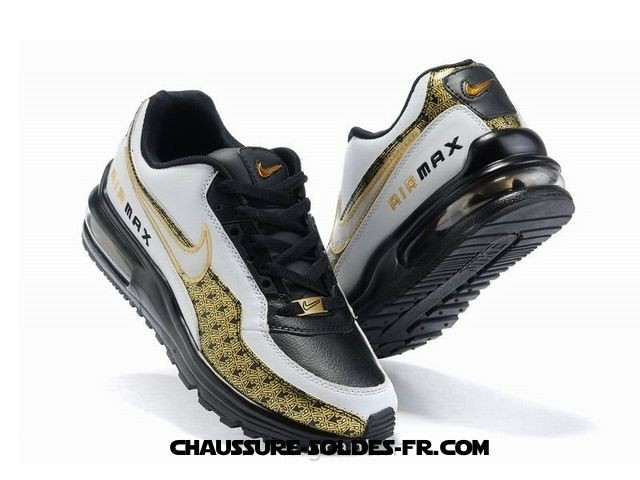 Nike Air Max Ltd 01 Noir Homme Air Max Ltd 2 - Nike Air Max Ltd 01 Noir Homme Air Max Ltd 2-4