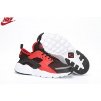 Authentique Homme Nike Air Huarache Ultra Orange/Noir