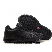 Nike Air Max 2011 Netty Pure Noir Homme Air Max Shop
