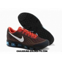 Nike Air Max 2015 Brun Rouge Homme Nik Air Max 2015