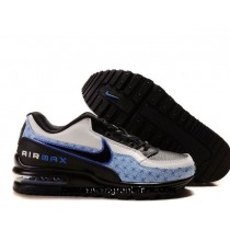 Nike Air Max Ltd 01 Unique Homme Blanc Noir Bleu Azure Nike Air Max 1 Black Pack