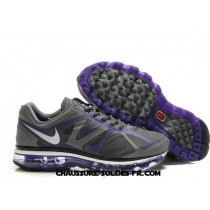 Nike Air Max 2012 Gris Pourpre Homme Nike Air Max 90 Black White