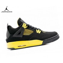 Nike Air Jordan 4/v Retro Gs Baskets Running Thunder