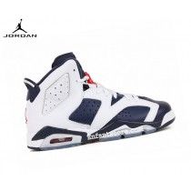 Run Chaussure Air Jordan 6/Iv Retro Gs
