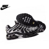 Nike Air Max Tn/Tuned 1 Trainers Homme Nike Tn Noir/Black