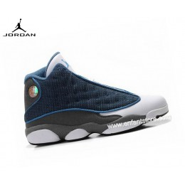 Nike Air Jordan 13/Xiii Retro Gs Release Baskets Pour Femme Flint 414574-401