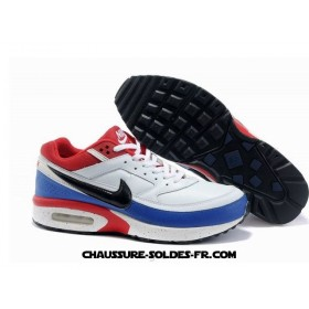 Nike Air Max Classic Bw Homme Blanc Rouge Vert Air Max Bw Classic