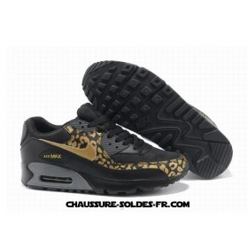 Nike Air Max 90 2013 Noir Or Homme Nike Air Max 90