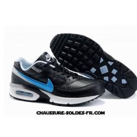 Nike Air Max Classic Bw Noir Bleu Homme Nike Air Max Bw Homme