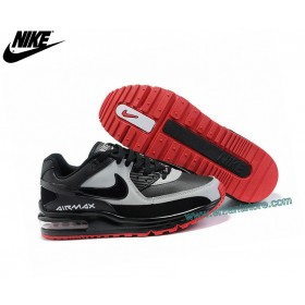 Nike Baskets Pour Homme Air Max 2 Limited Noir/Rouge