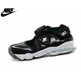 Nike Running Chaussures Air Rift Free Pour Homme Noir