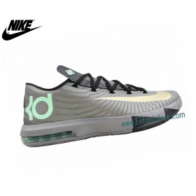Nike Baskets Running - Kd 6/Vi Pour Homme Precision Timing 599424-003