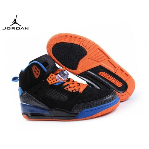 Air Jordan Spizike Gs Baskets Authentique Jordan Pour Femme/Enfant/Fille