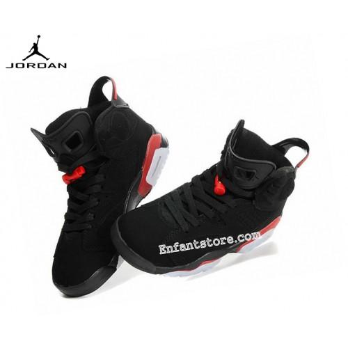 Nike Run Chaussures Air Jordan 6/Iv Retro Gs pour femme