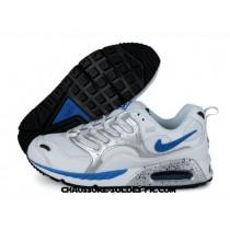 Nike Air Max Humara Homme Blanc Bleu Air Max Couple