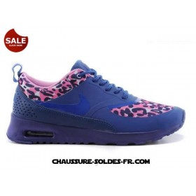 Nike Air Max Thea For Both Femme Violet Et Rose