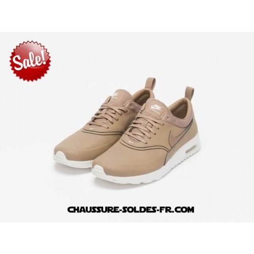 Nike Wmns Air Max Thea Premium Nike Sportswear Femme Airmax Thea
