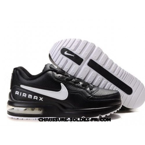 Nike Air Max Ltd 01 Homme Noir Blanc Air Max Ltd Green