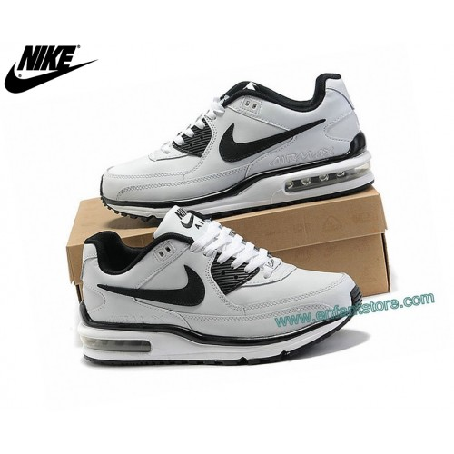 Nike Homme Trainers Air Max 2 Limited Blanc/Noir